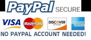 PayPal_Credit Card