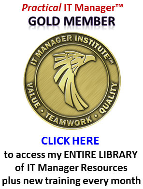 Become a GOLD MEMBER